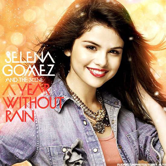 selena gomez makeup for a year without rain. selena gomez a year without