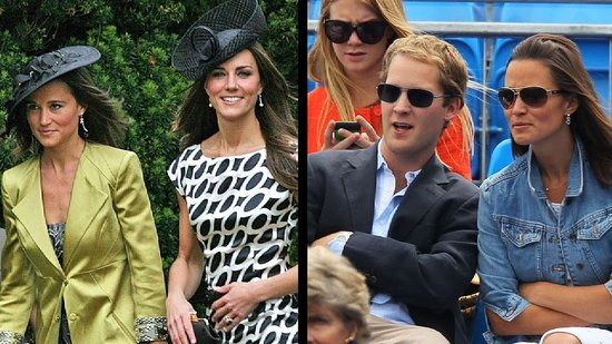 pippa middleton boyfriend 2011. Pippa Middleton may just be