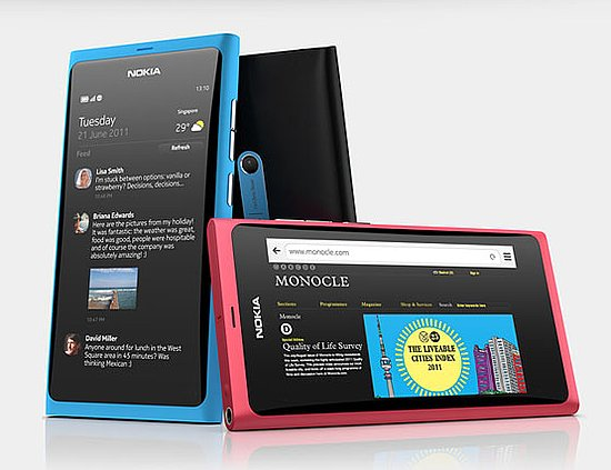 Nokia N9 MeeGo: Release Date, Specs, Price and Trailer