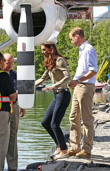 Prince+william+and+kate+middleton+in+canada